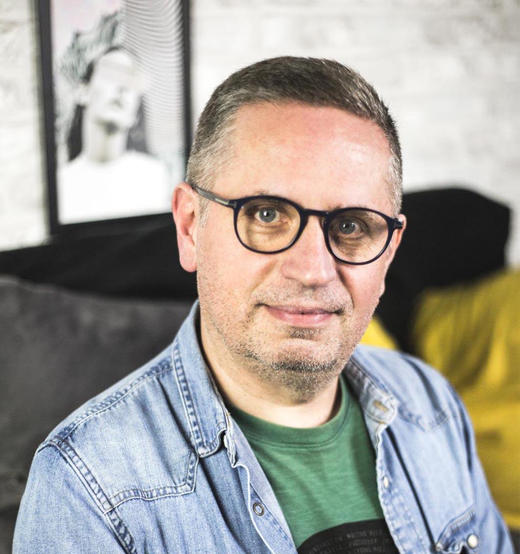 Dariusz Grzemny