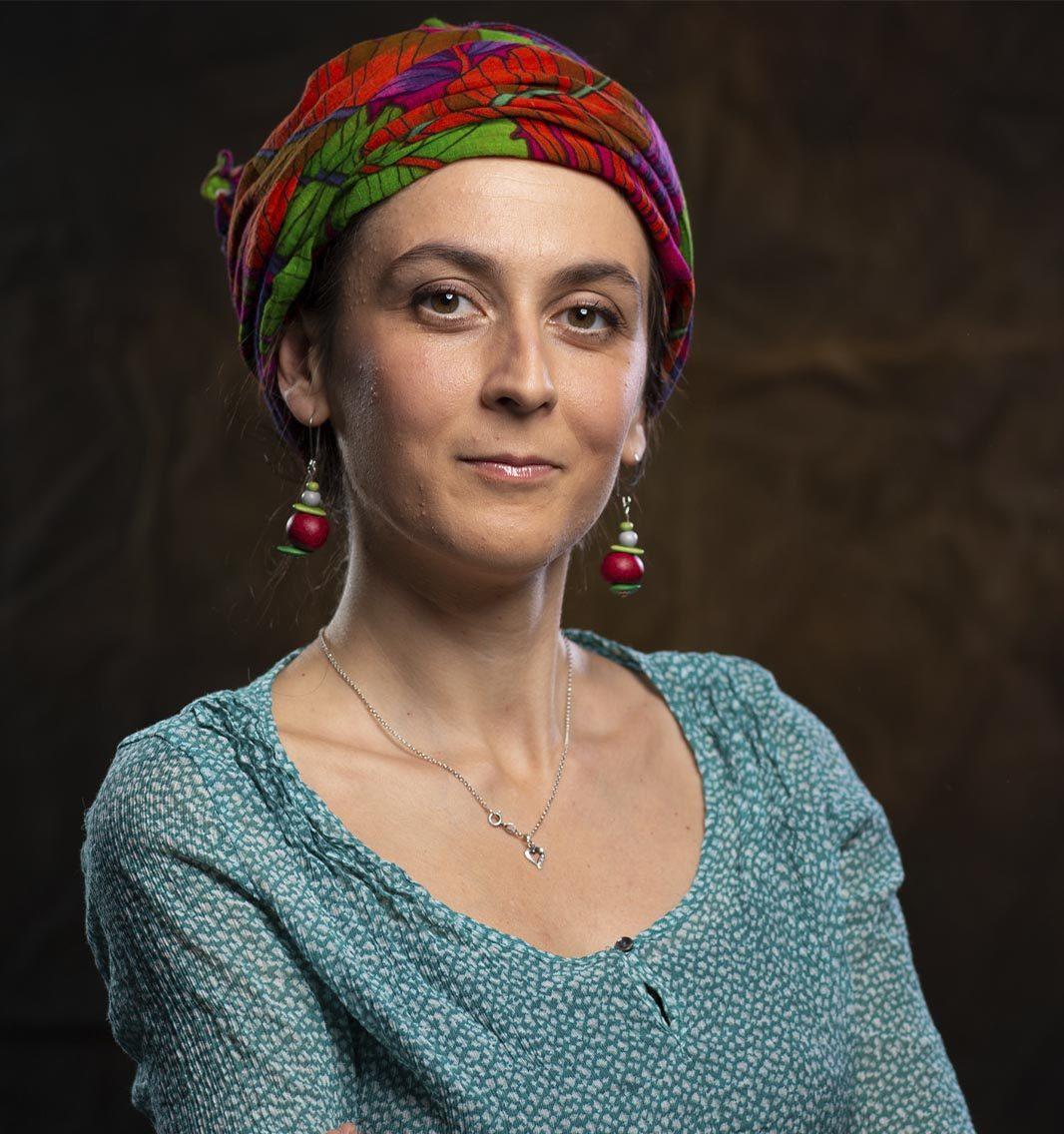 Diana Nedeva