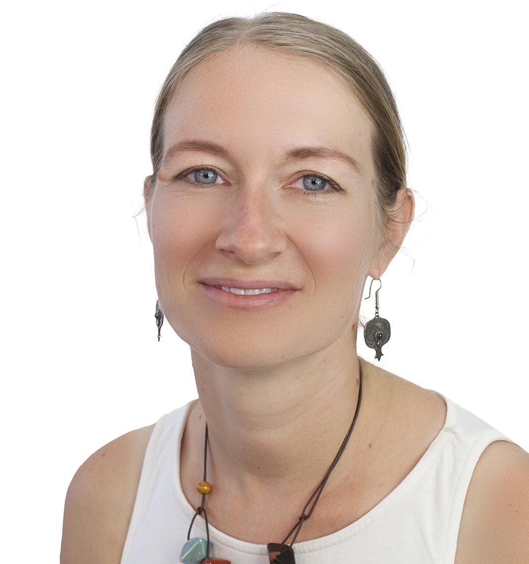 Kerstin Wittig-Fergeson