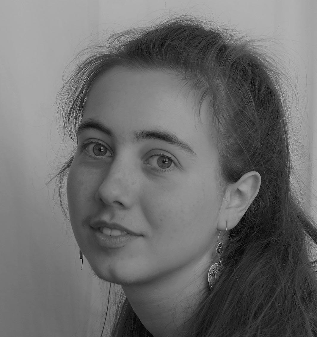 Nora Kriechbaum