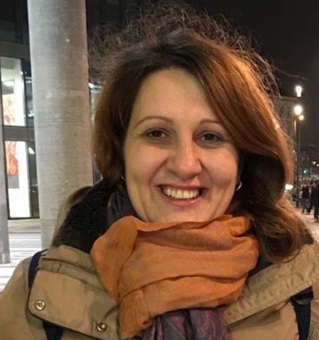Tania Leskovar
