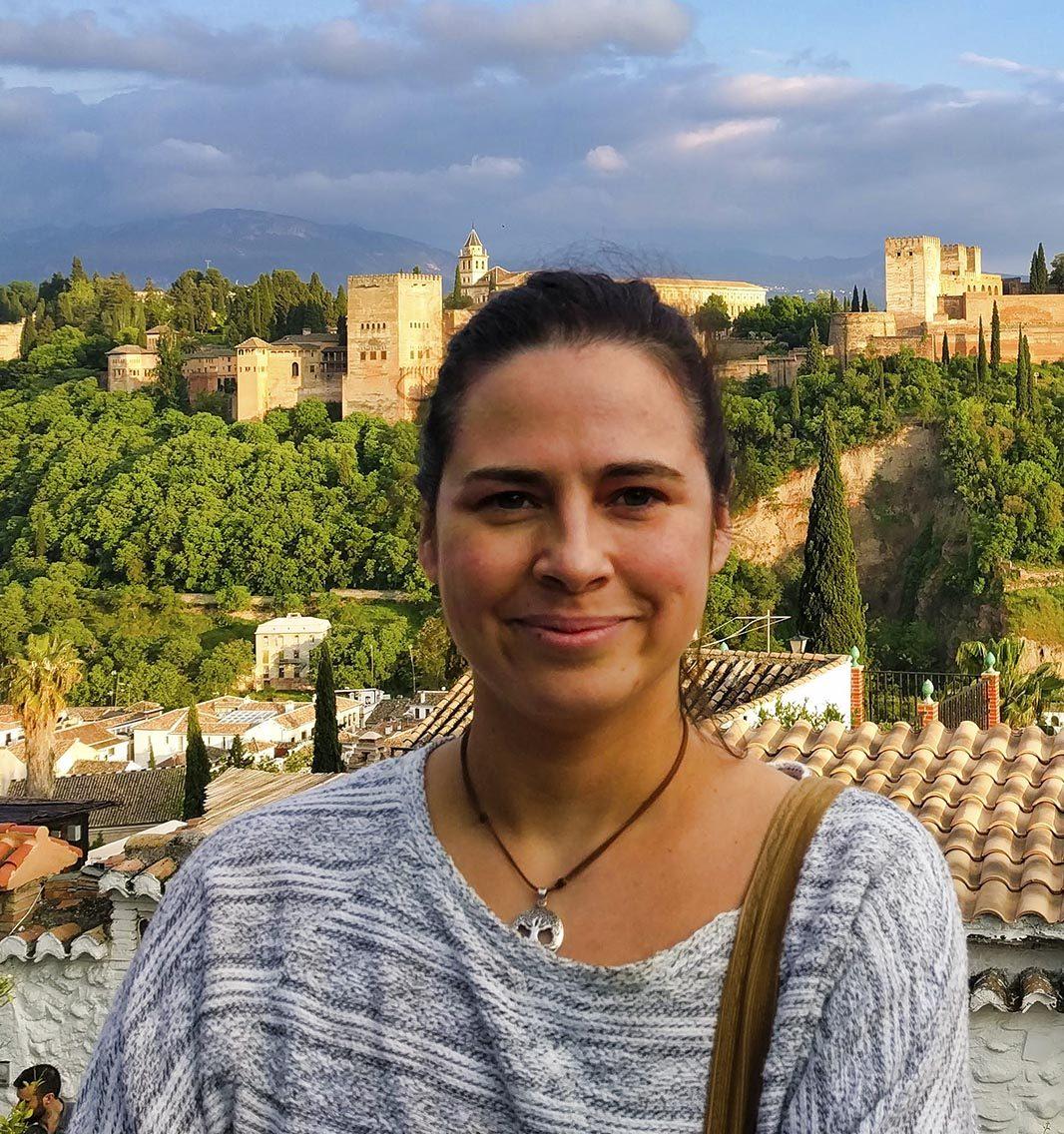 Sibisse Rodríguez