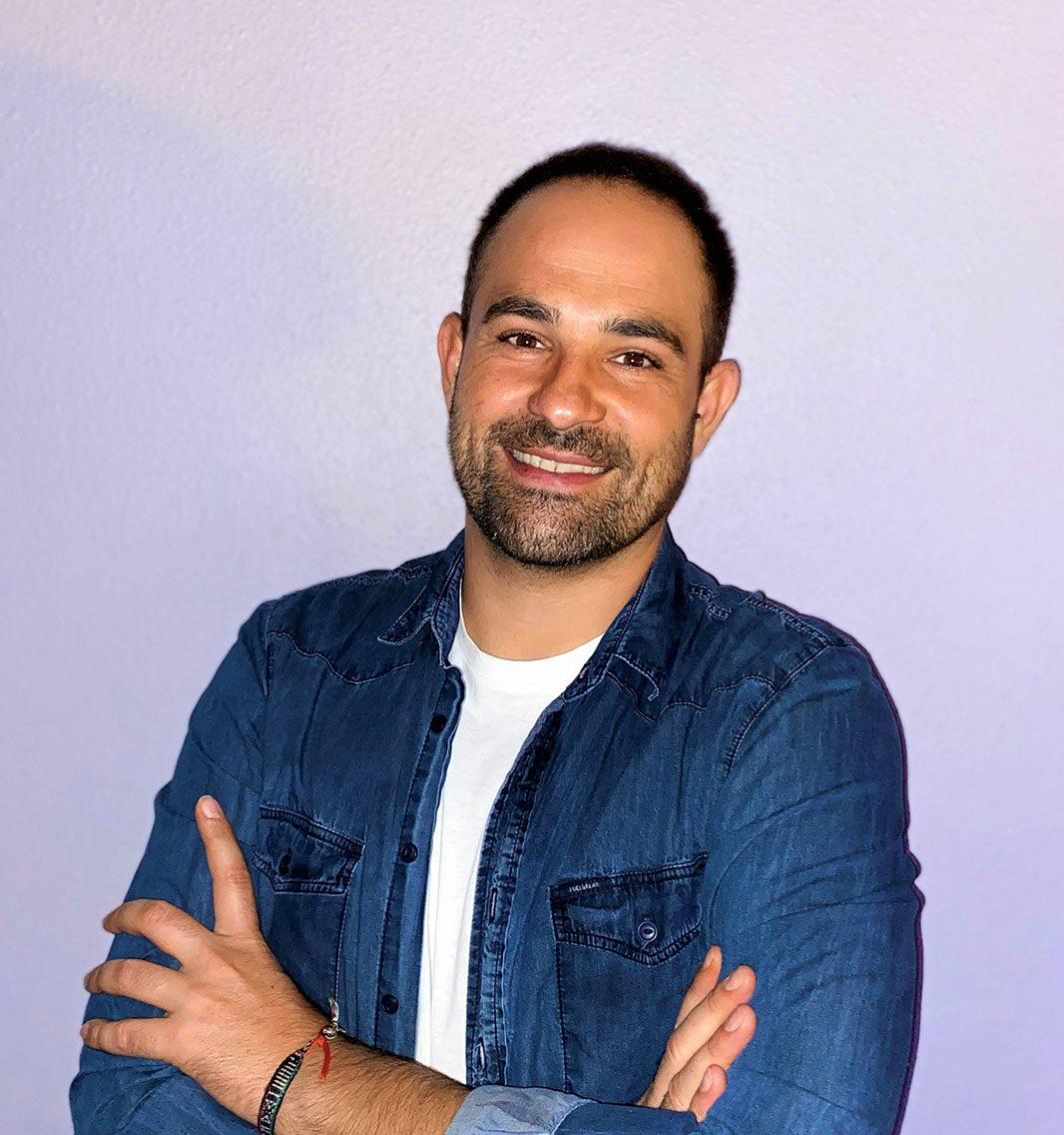 Juan Pedro Abellán