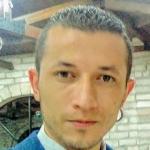 Profile picture of Jhon James González Ramírez